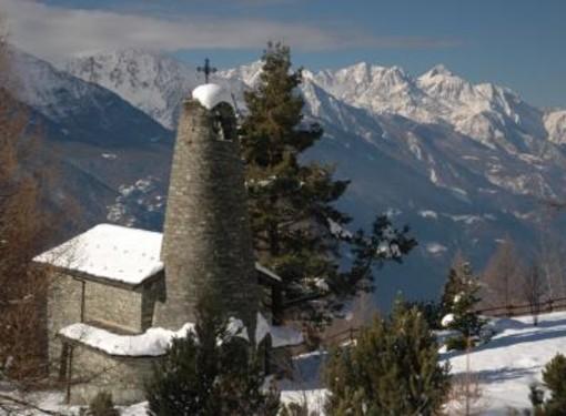 L'ESCURSIONE DELLA SETTIMANA: Col de Joux  Saint-Vincent