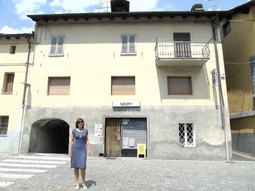 CASA SUBITO IN VALLE D'AOSTA: Appartamento indipendente a Quart, località Villefranche