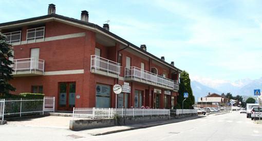 Gli uffici della Cna in corso Lancieri ad Aosta