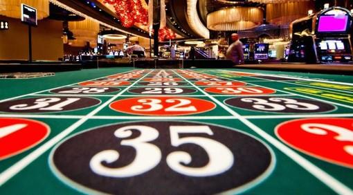 Novembre, ancora un mese al ribasso per il casino, quasi 3% calo incassi