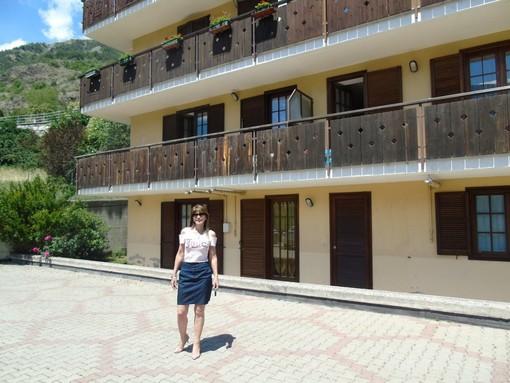 CASA SUBITO IN VALLE D'AOSTA: Alloggio con 2 camere in affitto a Sarre, fr. Arensod
