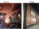 Da sn il forno di fusione prima della posa della cabina e la struttura 'protetta' dalla Doghouse