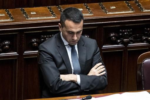 Di Maio 'superare anomalia presidente-Prefetto' Valle d'Aosta