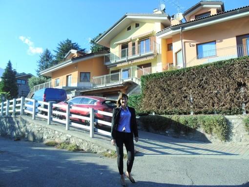 CASA SUBITO IN VALLE D'AOSTA: Villa a schiera in vendita ad Aosta, fr. Porossan Roppoz