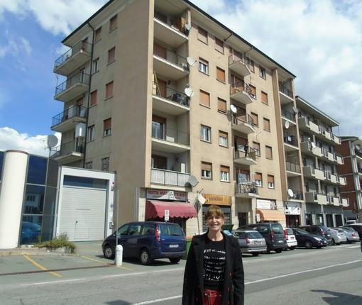 CASA SUBITO IN VALLE D'AOSTA: Alloggio all'ultimo piano ad Aosta, via Carrel