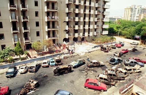 La strage di Via D'Amelio: ricordare per sconfiggere la criminalità organizzata