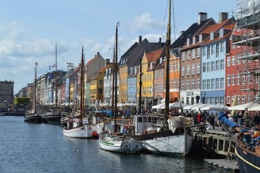 Perché studiare in Danimarca? L'esperienza di una studentessa