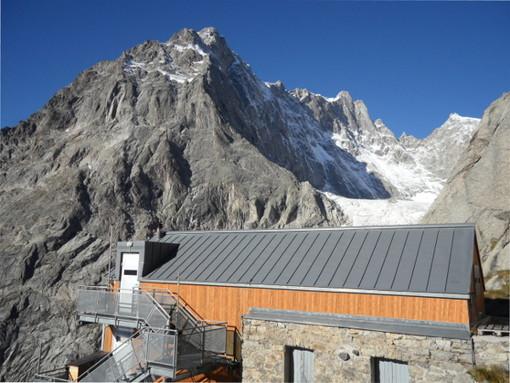 Il Cai cerca un nuovo gestore per il rifugio Dalmazzi in Val Ferret