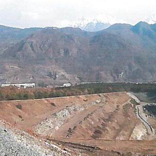Legambiente VdA, 'per disincentivare stoccaggio rifiuti industriali serve impegno Regione e Comuni'