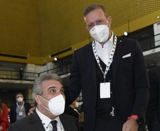 Dondeynaz 'Onorare oggi e sempre i caduti per la pandemia. Per loro dobbiamo costruire un Paese migliore'