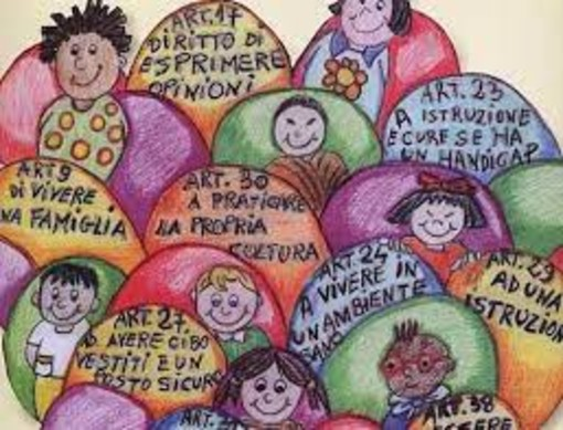 Diritti dei minori, la nuova strategia della Ue e la garanzia europea per l'infanzia