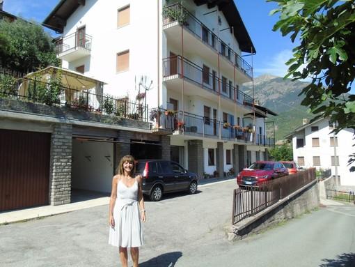 CASA SUBITO IN VALLE D'AOSTA: Alloggio con 4 camere ad Aosta, reg. Saraillon