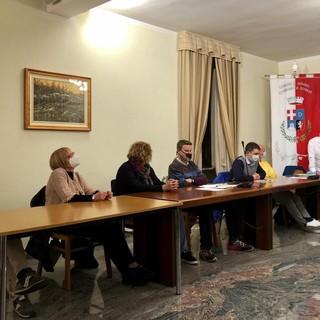 La seduta del Consiglio comunale di lunedì scorso