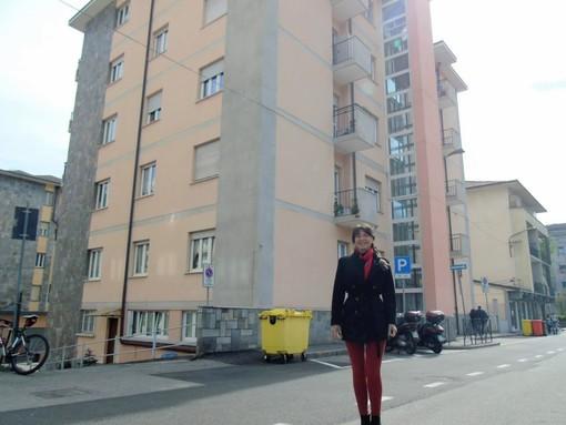 CASA SUBITO IN VALLE D'AOSTA: Alloggio in affitto vicino all'Ospedale ad Aosta, via Guedoz