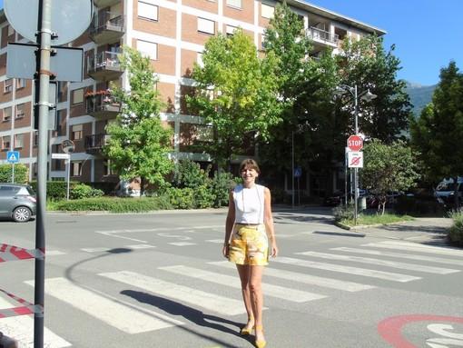 CASA SUBITO IN VALLE D'AOSTA: Alloggio all'ultimo piano ad Aosta, via Monte Grivola