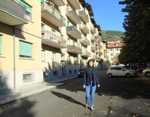 CASA SUBITO IN VALLE D'AOSTA: Alloggio con 3 camere da ristrutturare ad Aosta, via Liconi