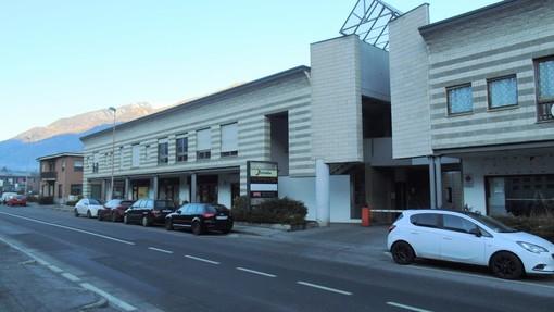 CASA SUBITO IN VALLE D'AOSTA: Grande ufficio in affitto ad Aosta, in Corso Lancieri