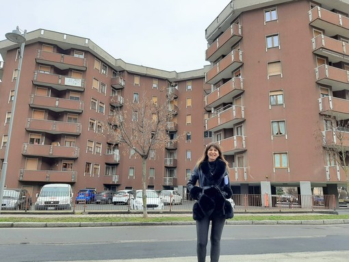 CASA SUBITO IN VALLE D'AOSTA: Bilocale arredato in affitto ad Aosta, via Volontari del Sangue