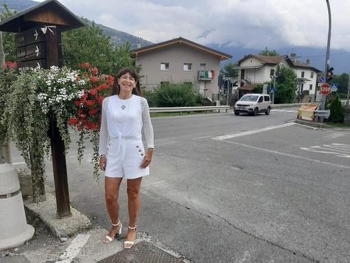 CASA SUBITO IN VALLE D'AOSTA: Alloggio indipendente a Gressan, fr. La Cure de Chevrot