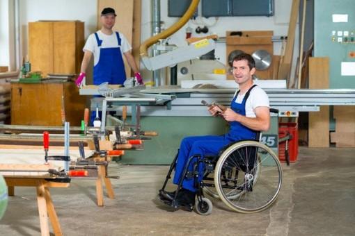 Disponibili 150mila euro per imprese che assumono disabili