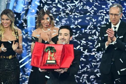 Anche la Valle d'Aosta vince il Festival Sanremo con Diodato