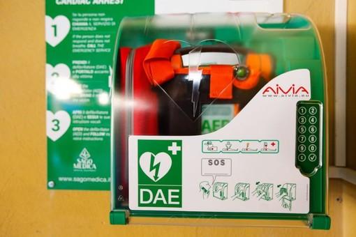 Aosta: in arrivo due nuovi defibrillatori ad uso pubblico