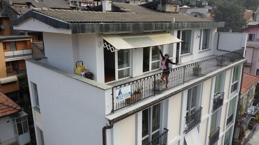 CASA SUBITO IN VALLE D'AOSTA: TITOLO Attico da ristrutturare in vendita a Saint Vincent, via Vuillerminaz
