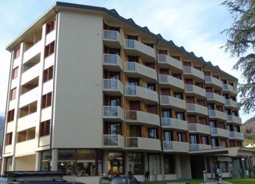 CASA SUBITO IN VALLE D'AOSTA: Monolocale in affitto ad Aosta, via Croix Noire
