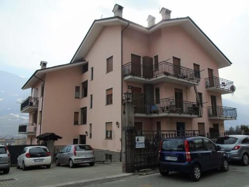 CASA SUBITO IN VALLE D'AOSTA: Bilocale arredato in affitto ad Aosta, via Delle Betulle