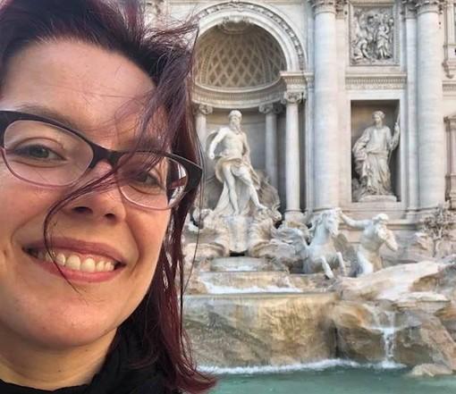 Giulia Delle Piane