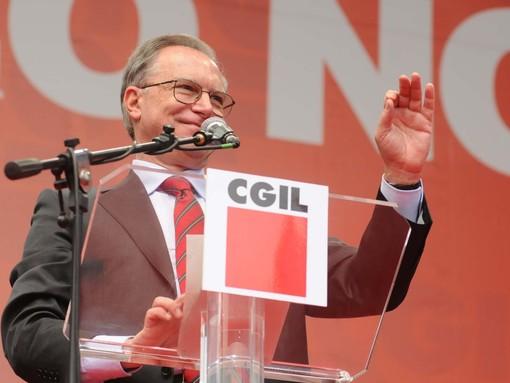 Morto Guglielmo Epifani, ex leader della Cgil e segretario del Pd