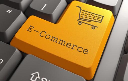 Volano le vendite online'e-commerce