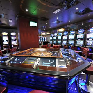 No a pagamenti elettronici alle casse del Casino di St-Vincent per i clienti valdostani