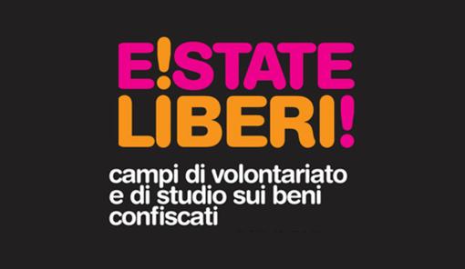 E!State Liberi!, al via nuovo progetto di educazione alla Legalità