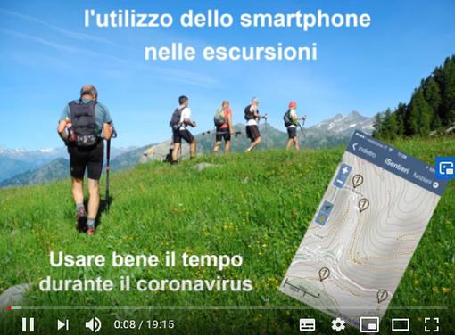 MONTAGNA VDA: In montagna con Sergio Enrico