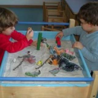 Riavviate attività educative per bimbi da tre mesi a tre anni