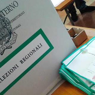 Elezioni regionali: indicazioni in merito alla data di presentazione delle liste e  al numero dei sottoscrittori