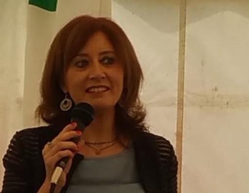 Alessandra Ferraro