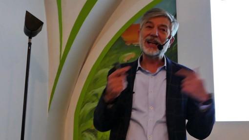 L'epidemiologo Fabrizio Faggiano