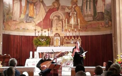 Le musiche di Chopin e Listz ospiti di Combin en Musique'