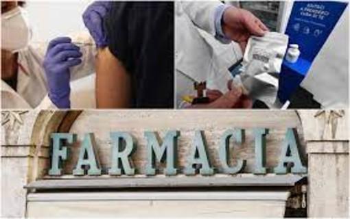 Hippocrates avvia campagna vaccinale Covid-19 dalla farmacia di Breuil-Cervinia