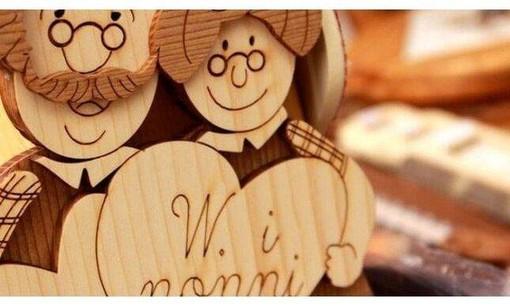 Oggi Giornata mondiale dei nonni
