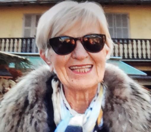 Liliana Fussambri