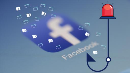 Cosa fare se ci rubano i dati su Facebook