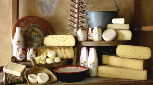 L'uso dei formaggi nella cucina della tradizione valdostana