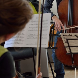Coperte le spese della 'Fondazione M.I. Viglino per la cultura musicale'