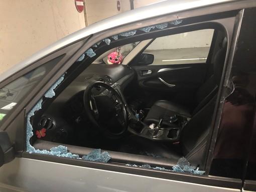 Donnas: Preoccupazione per continui furti