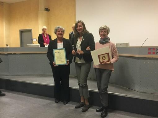 Centro delle Famiglie della Valle d'Aosta premiato per cultura assistenziale
