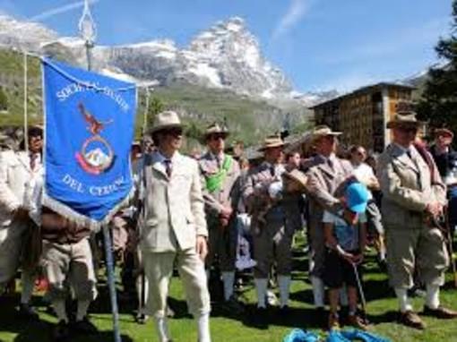 Festa delle Guide alpine. Fosson: Un momento per  rendere omaggio a questi professionisti della montagna