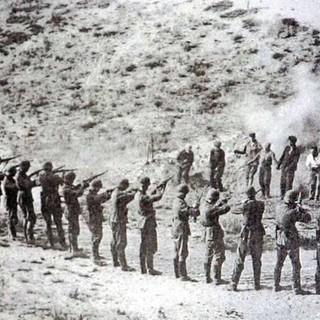Nus ricorda l'eccidio di 11 partigiani 'fils du pays'